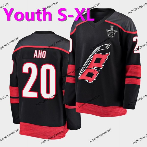 2020 Stanley Cup Playoffs youth