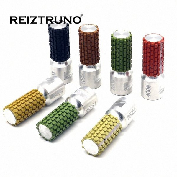 """top popular Reiztruno Diamond Finger Bit for granite slabs sink cutout and grinding by CNC machine and routers-M14,5 8""""-11,1 2"""" gas thread hRtr# 2021"""