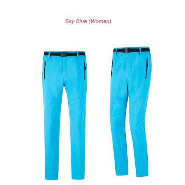 Sky Blue (mulheres)