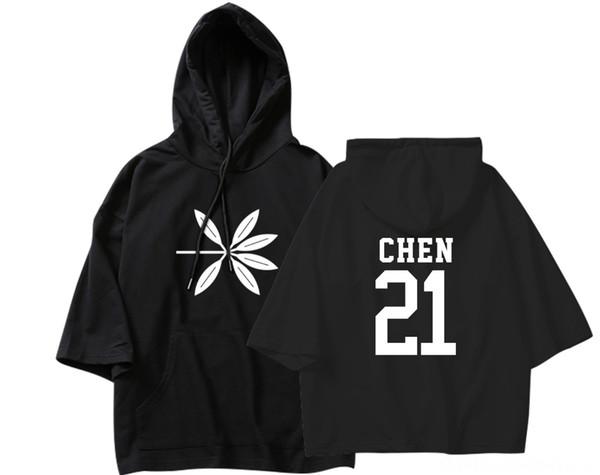 Chen 21 Black