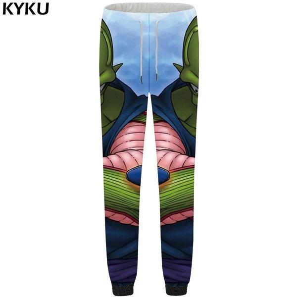 Hommes Pantalons 10