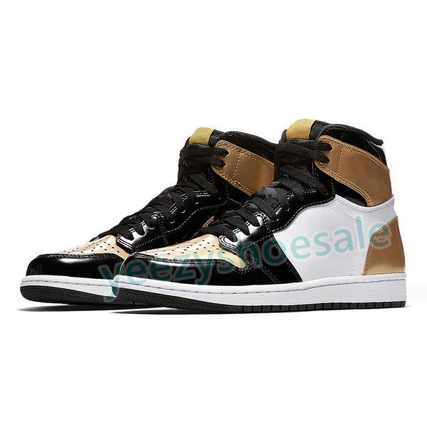 34. Gold-toe
