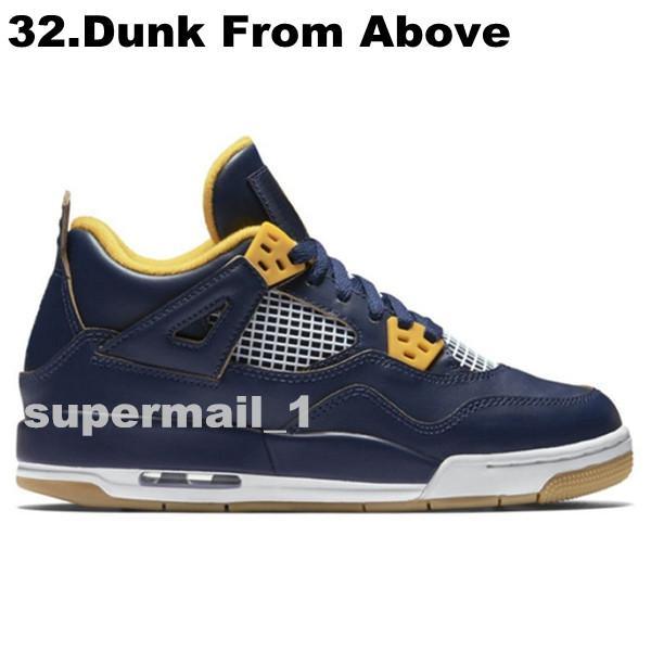32.Dunk desde arriba