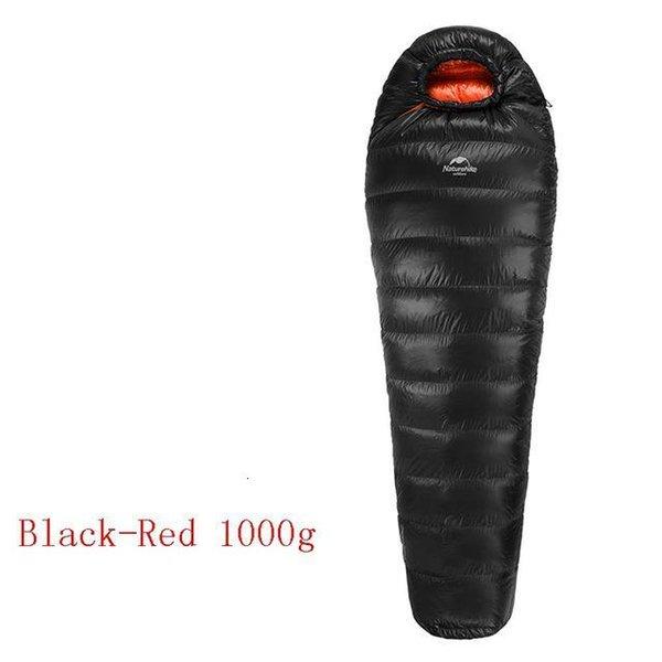 Black Red-1000g