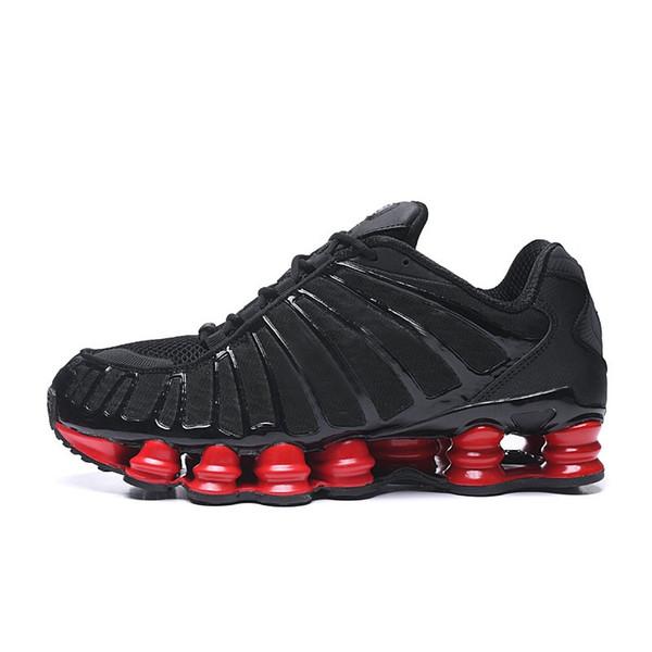301 noir rouge