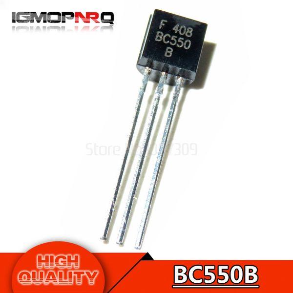 BC550B