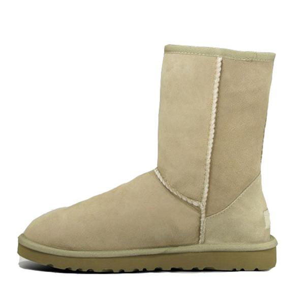 D Classic Half Boots (4)