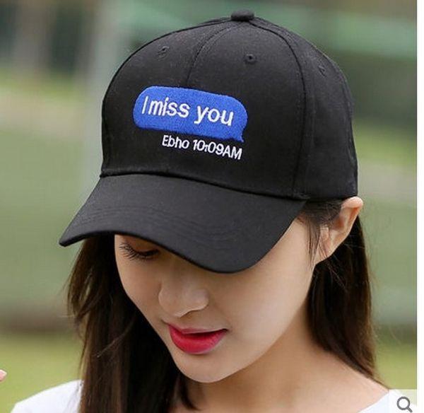 Missyou Black