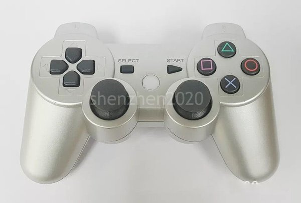 Silver (for PS3)