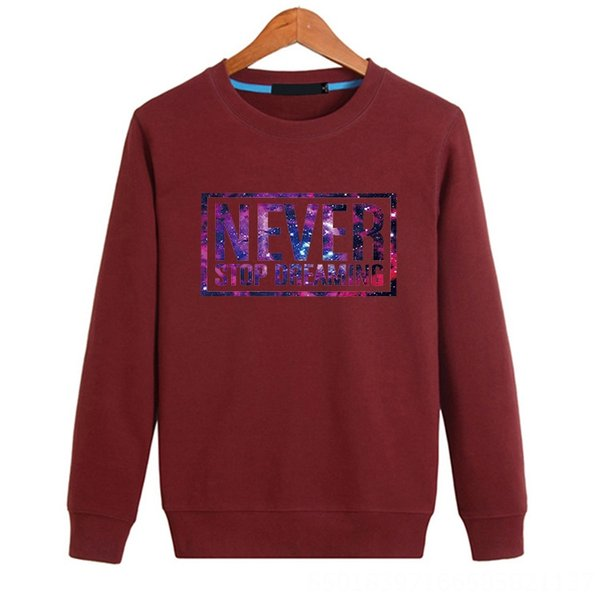 Wy944 Wine Red
