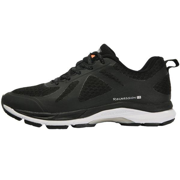 Black Sneakers Men 2