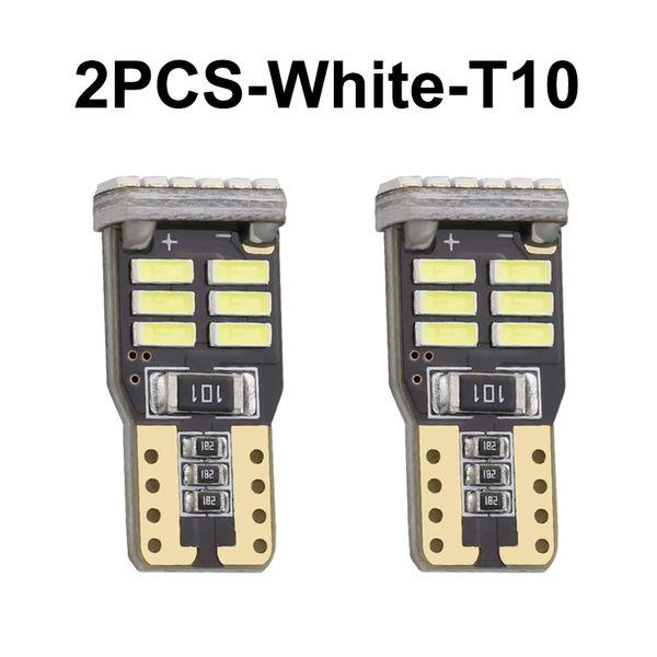 2 PCS-Blanc