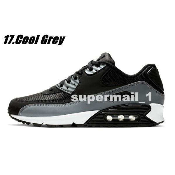 17.Cool gris 36-45