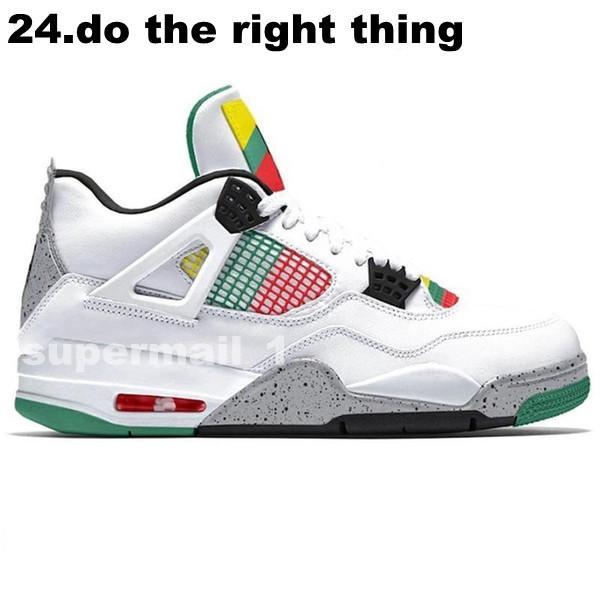24.do lo correcto