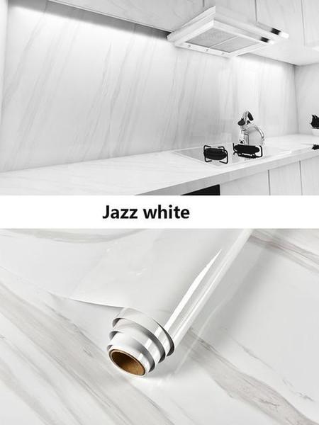 재즈 흰색