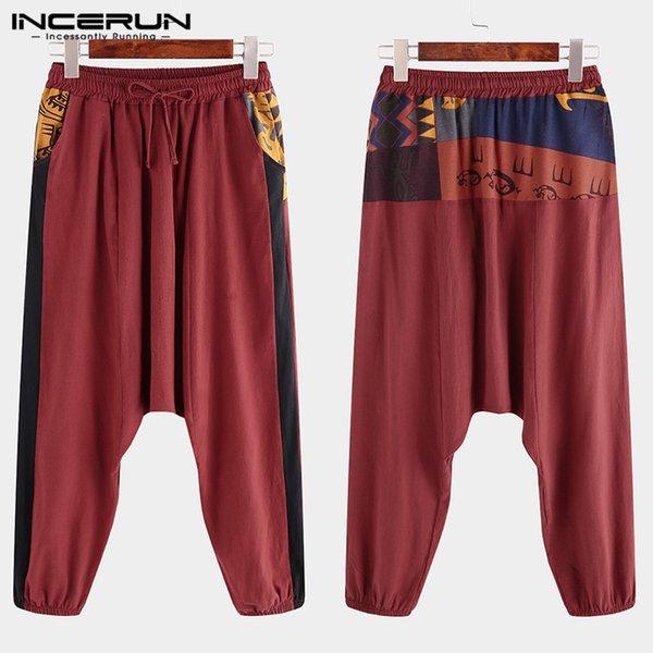 Vino rojo Pantalones