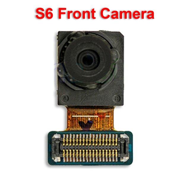 Fotocamera anteriore G920F