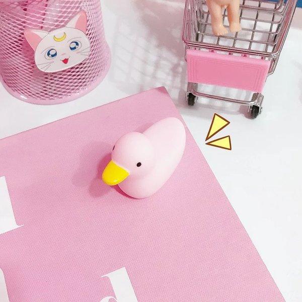 6# Pink Duck