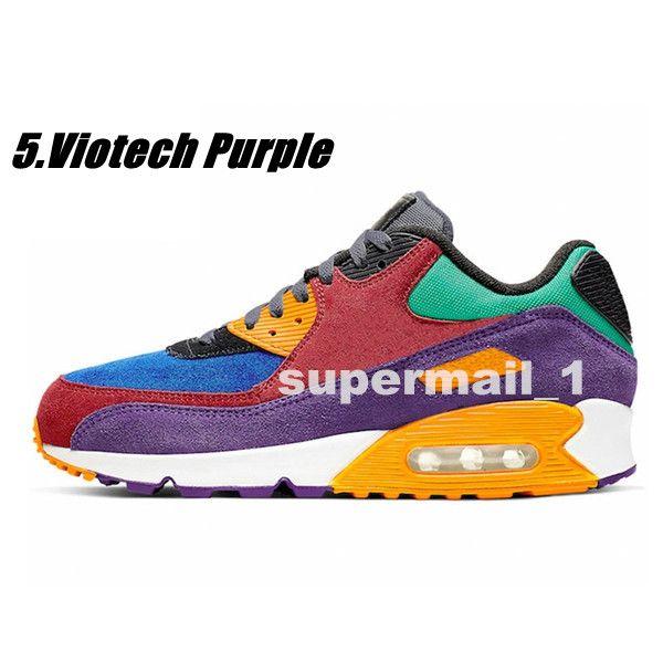 5.Viotech Violet 36-45