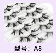 8 paires-A8