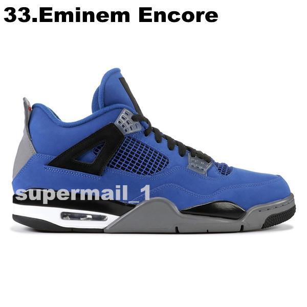 33.Eminem Encore