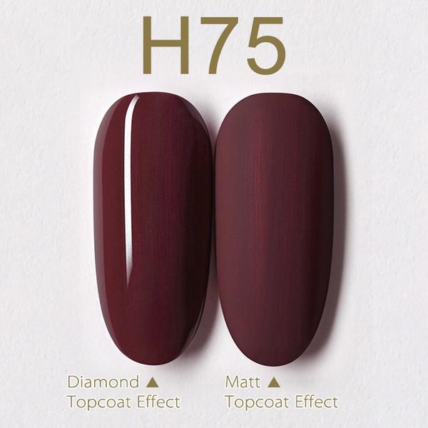H75 жемчужный цвет