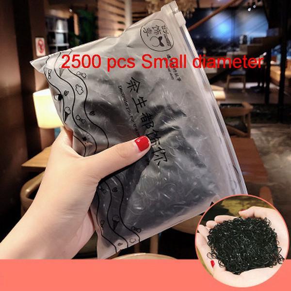 2500 Stück samll