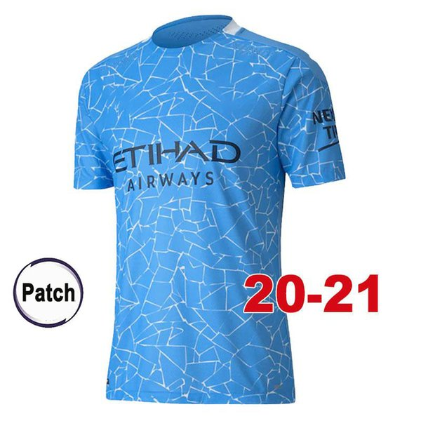 20/21 Home + Patch1