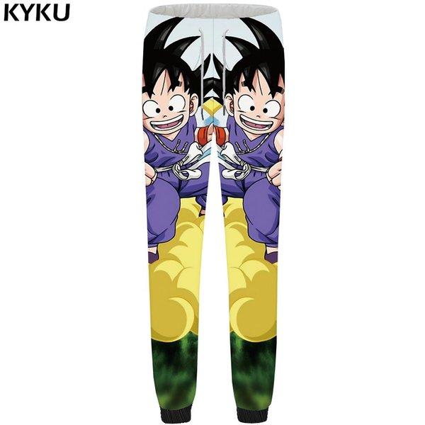 Pantalons pour hommes 13