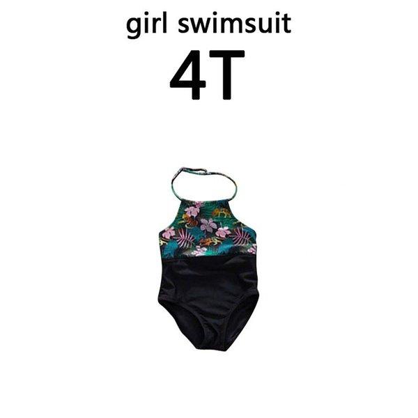 girl 4T