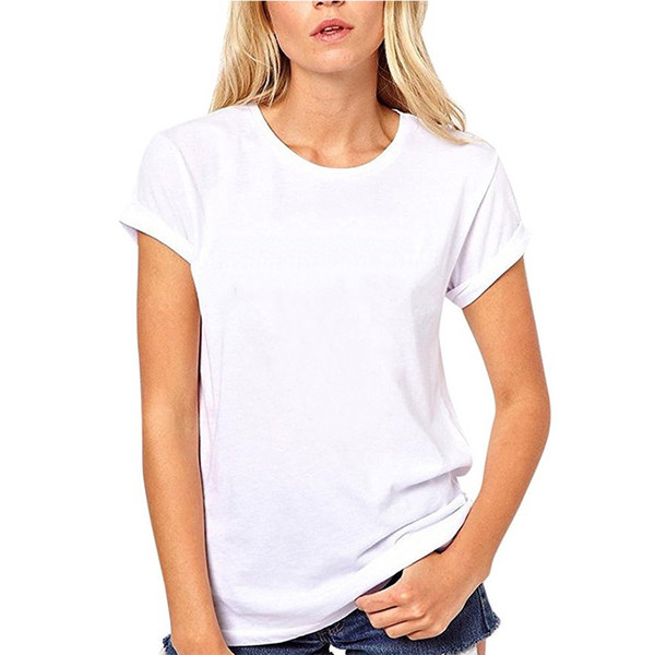 Femmes Blanc Blank