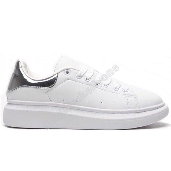 # 23 Beyaz Gümüş
