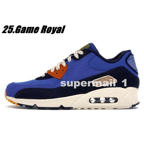 25.Game royale 40-45