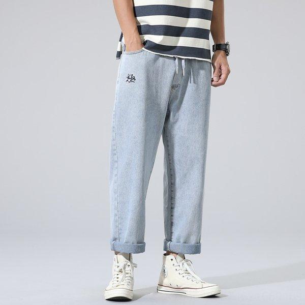Tornozelo de comprimento Pants H529