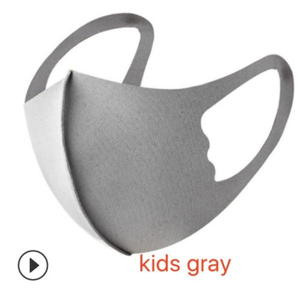 bambini grigio