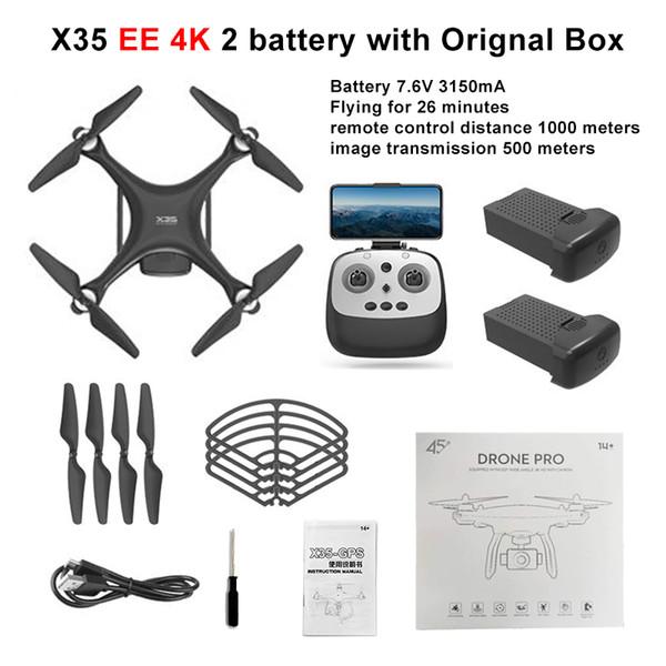 X35 EE 4K 2B BX