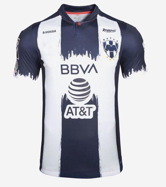 Monterrey ACCUEIL
