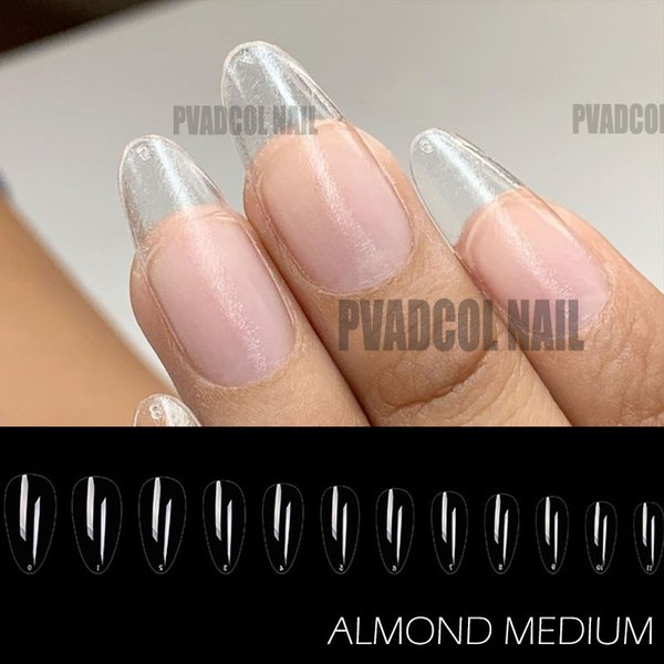 Almond Medium