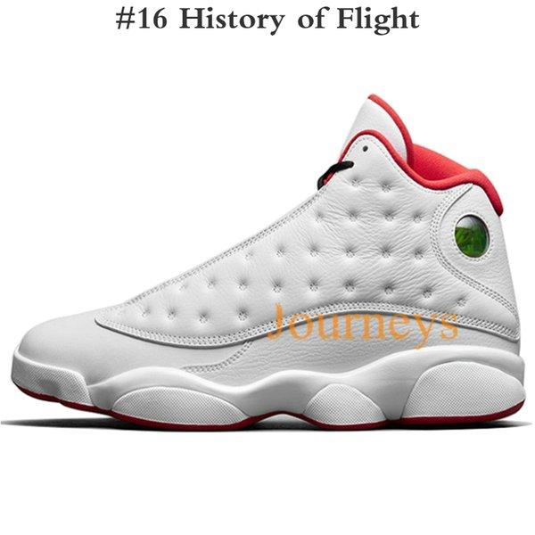 #16 History of Flight