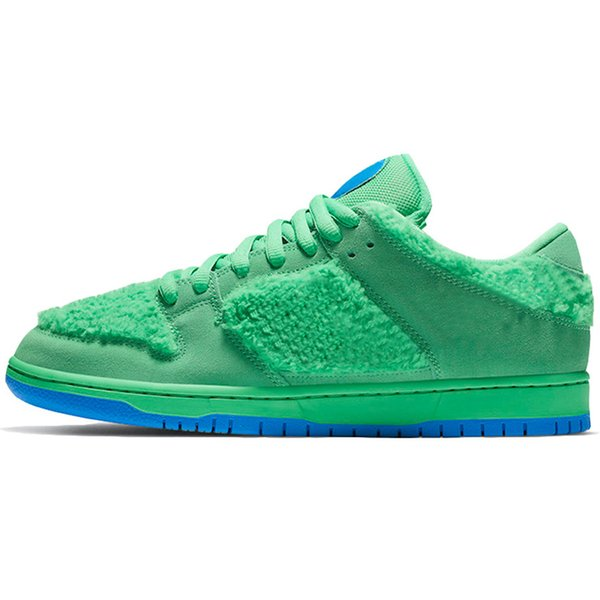 A1 Yeşil Ayılar