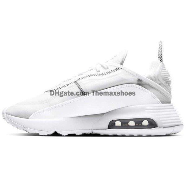 7 Branco Preto 36-45