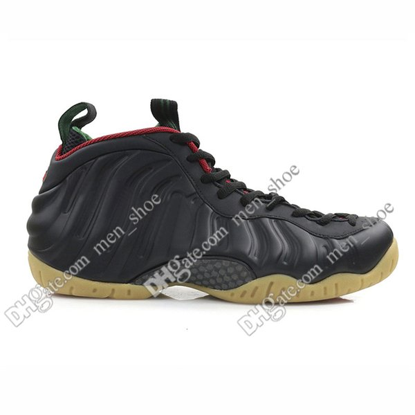 #01 Black Gum