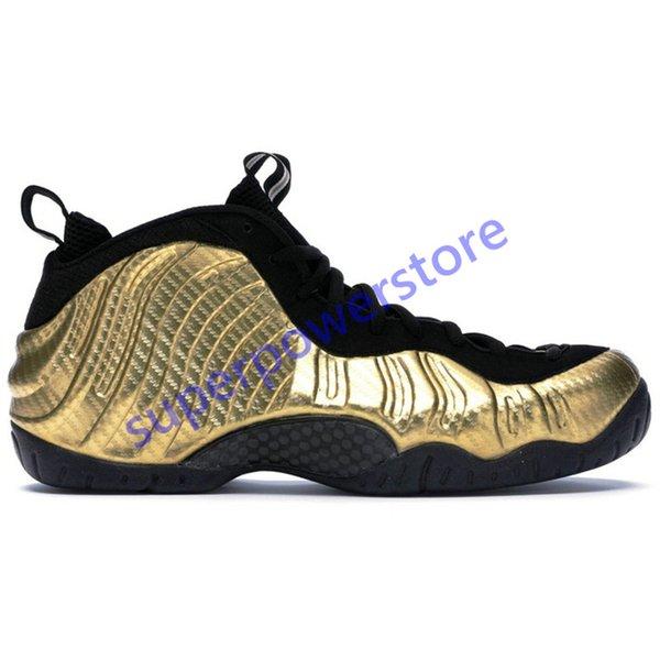 pro Metallic Gold