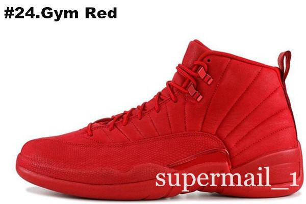 # 24.Gym Rojo