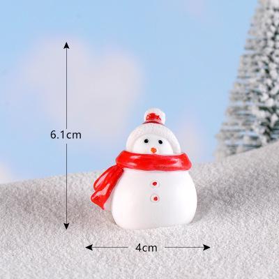 Снеговик 14