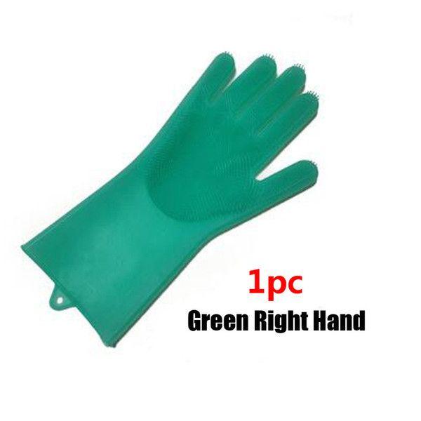 Sağ yeşil Çin