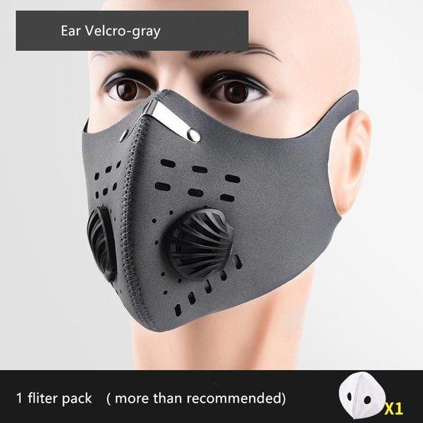 Fy9038 Grey