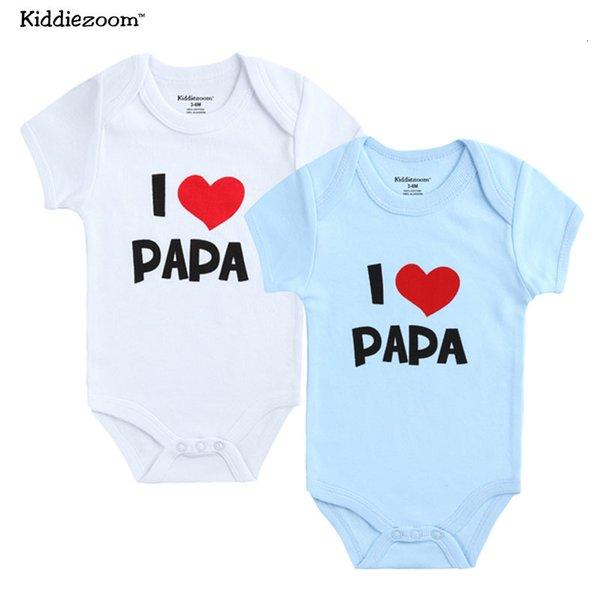 white papa blue papa