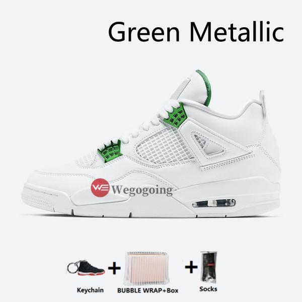 4s-Green Metallic