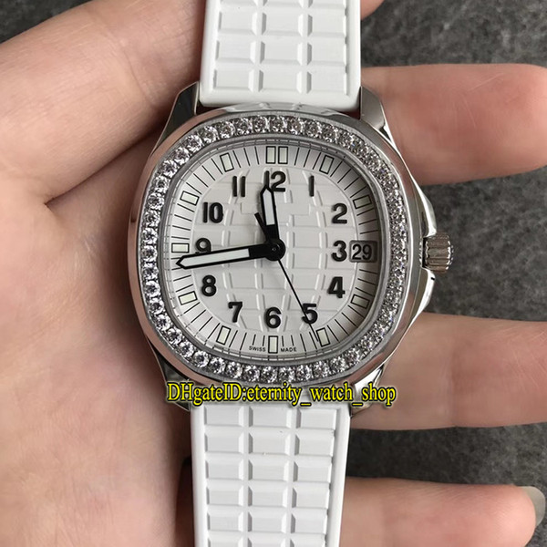 PP-Q38 (3) Silver case and white dial